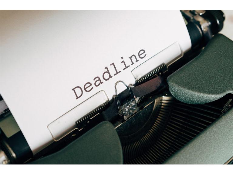 Deadline WEB