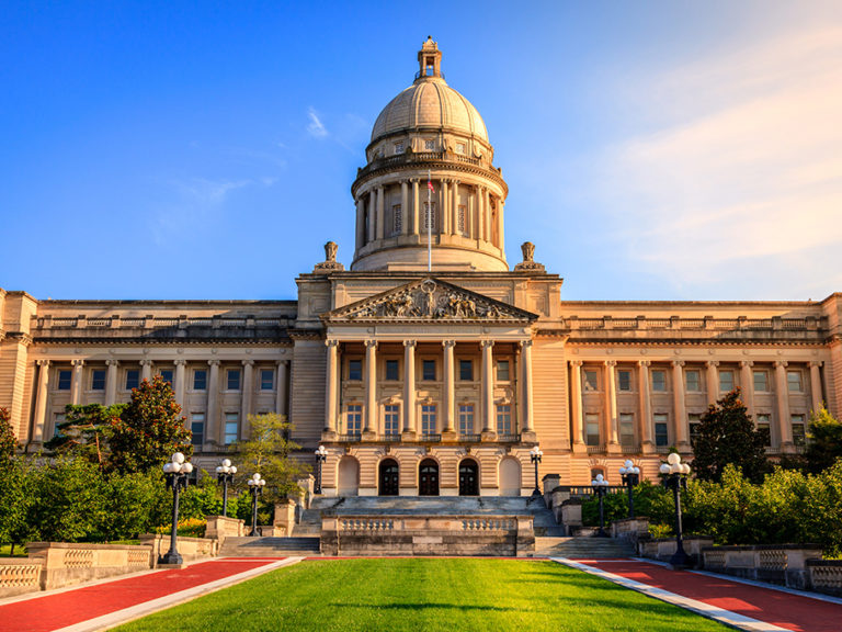 KY State Capital WEB