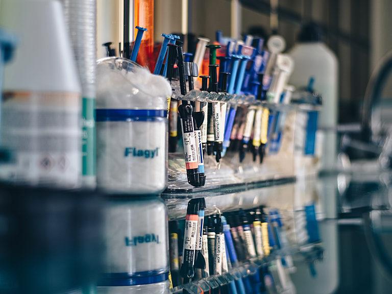 Medical Syringes ibrahim boran unsplash