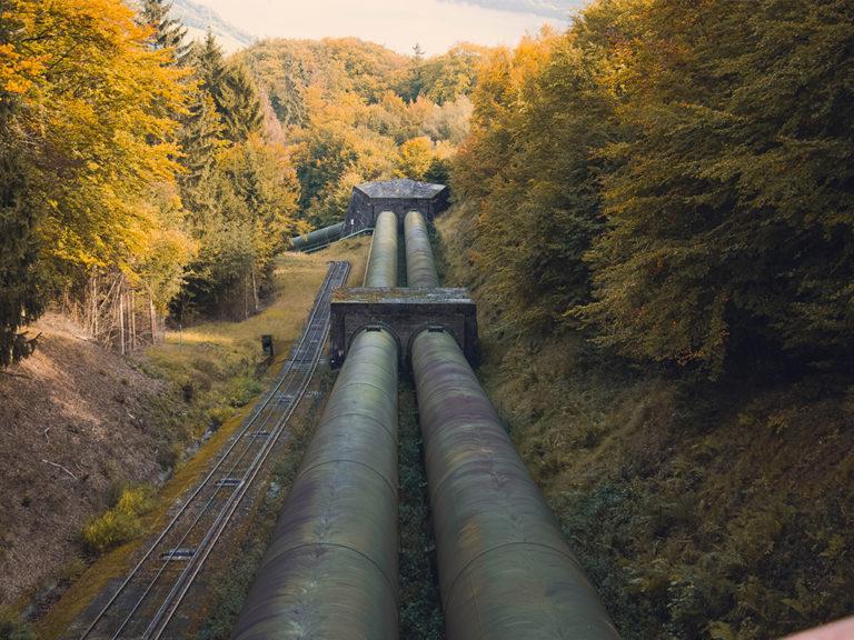 Pipeline Web