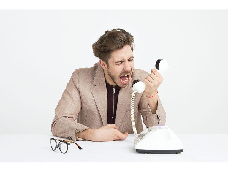 Telephone Yell WEB