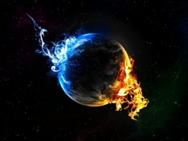 Fireandice