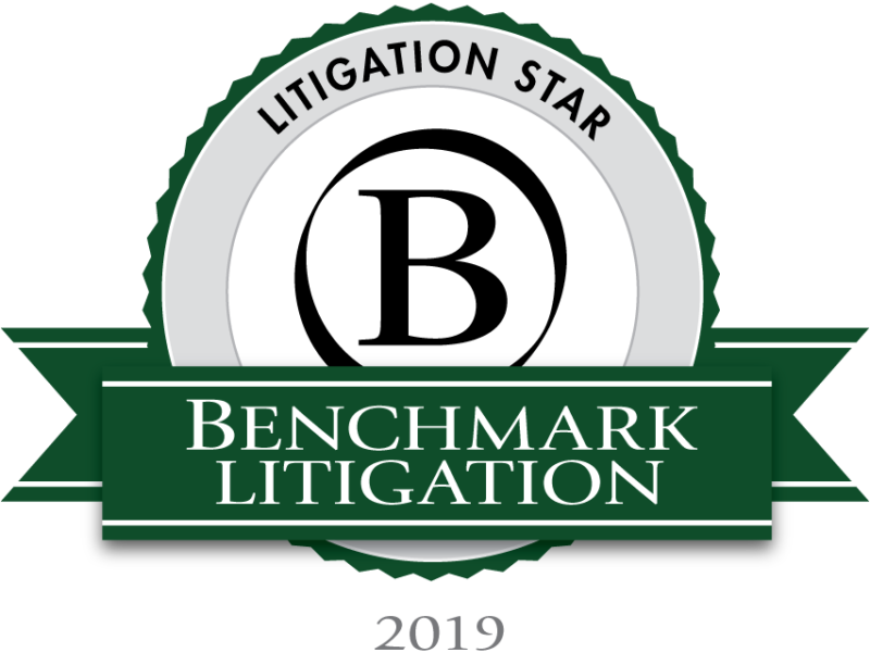 Benchmark Litigation LS19