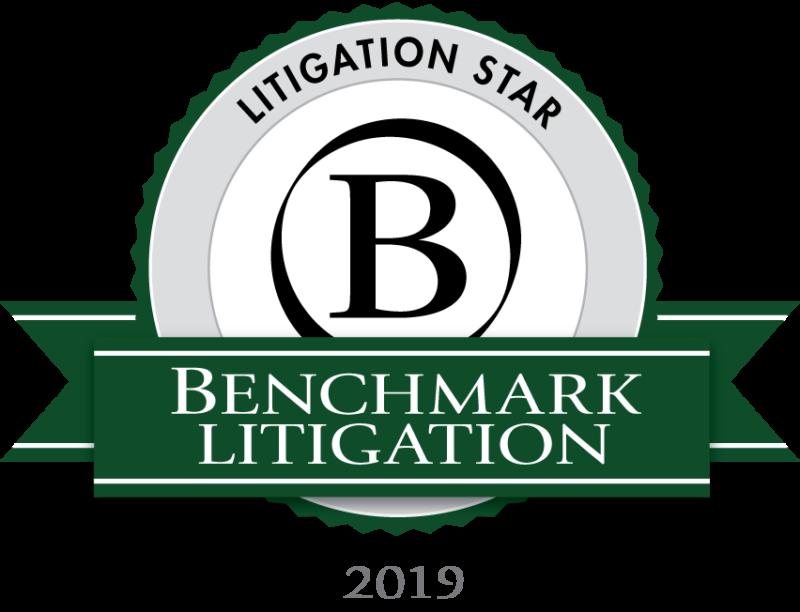 Benchmark Litigation LS19