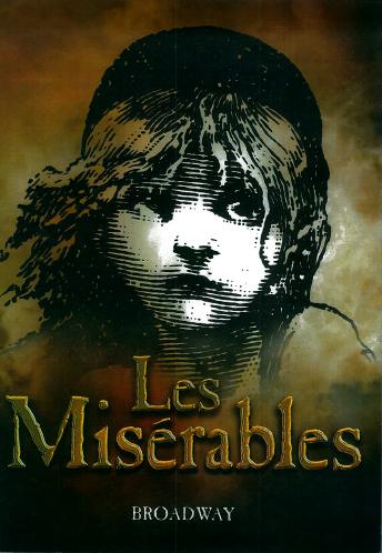 08 01 89 Les Miserables