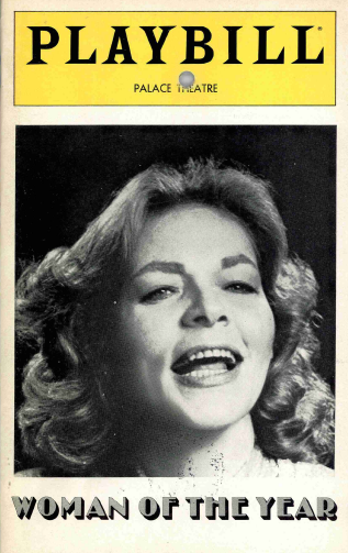 08 14 14 Blog Lauren Bacall Playbill