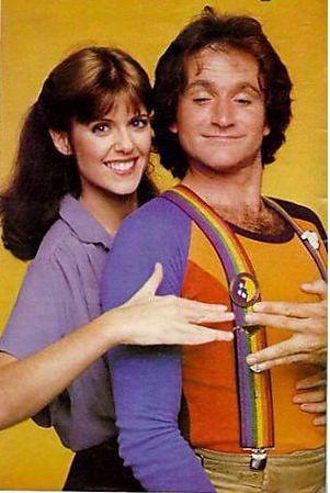 08 14 14 Blog Robin Williams As Mork