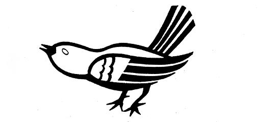 09 25 14 Blog Chirping Bird Twitter