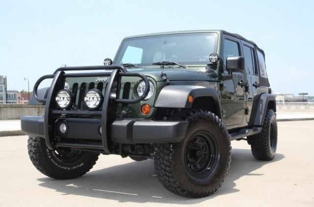 09 26 14 Bills Jeep Wrangler