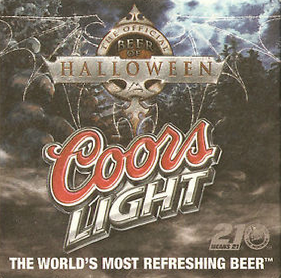10 30 14 Blog Coors Light