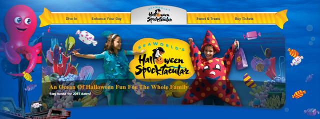 10 30 14 Blog Seaworld Halloween Spooktacular