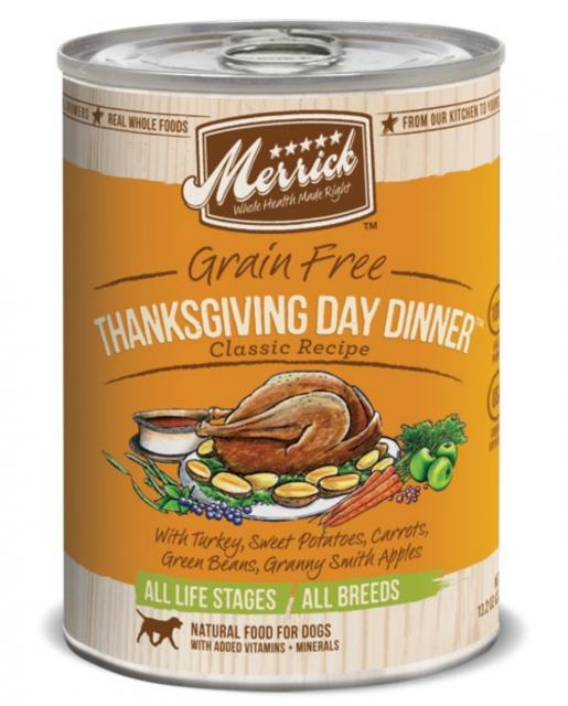 11 27 14 Blog Thanksgiving Day Dinner Original