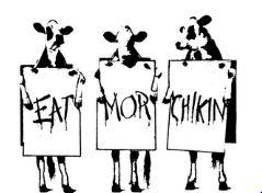 Eat Mor Chikin1