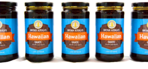 Hawaiian Sauce