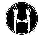 Humble Haven Yoga Caption