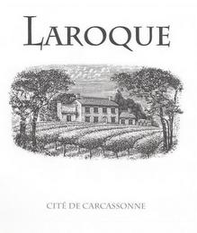 Mackay Laroque