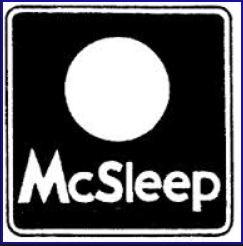 Mcsleep Hotel