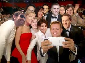 Nashville Selfie