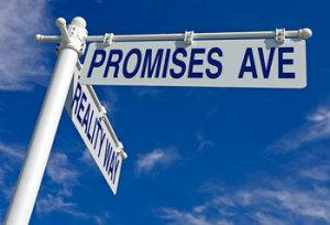 Promises Street