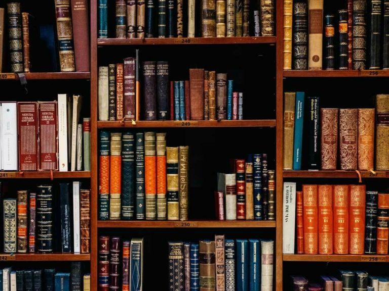 Books Inaki Del Olmo 602632 Unsplash