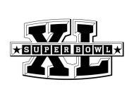 Super Bowl Xl Logo