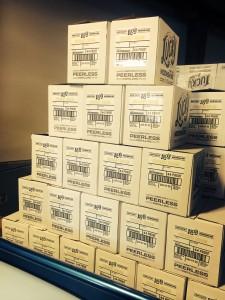 Box Of Bourbon