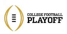 College Football Playoffs 2