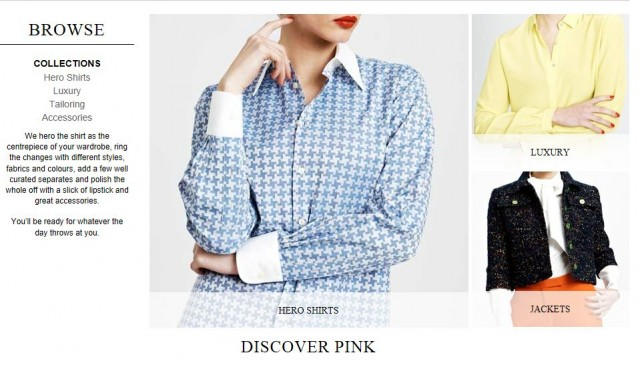 Discover Pink
