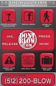 Dontblow App