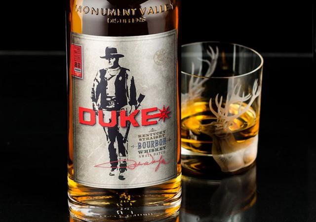Duke Bourbon 02