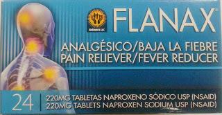 Flanax