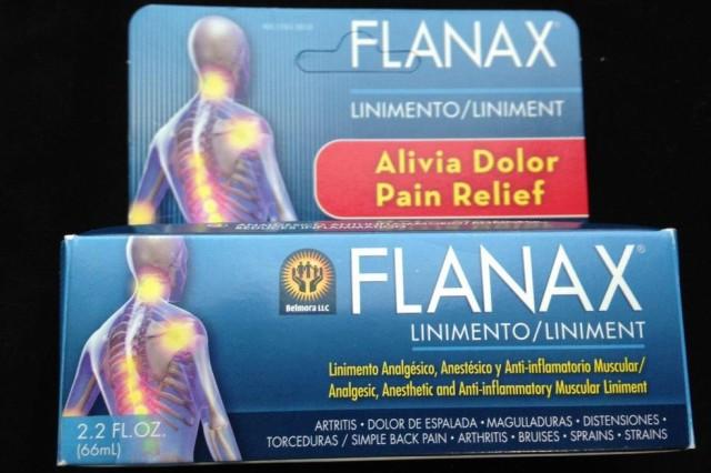 Flanax3