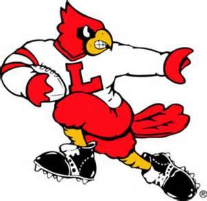 Football Cardinal