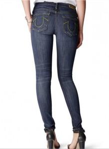 Jeans Shot