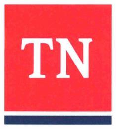 New TN logo