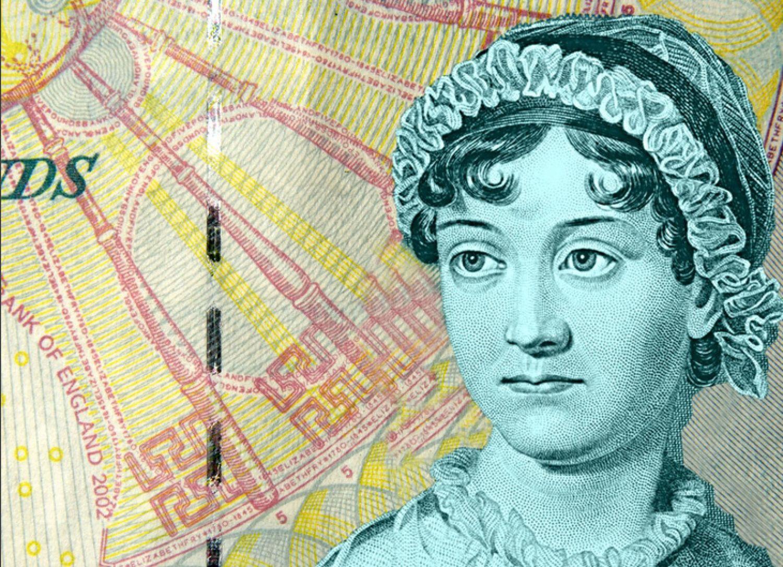 O Jane Austen Facebook
