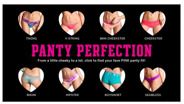 Panty Pefection