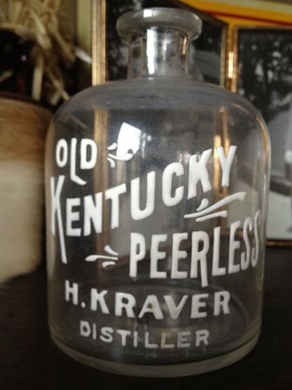 Peerless Bottle