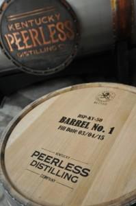 Peerless Distilling