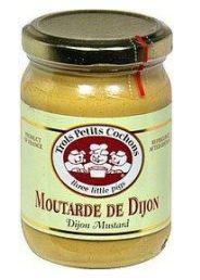 Pig Mustard