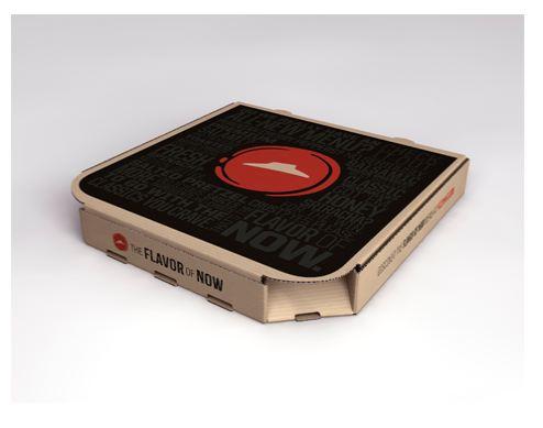 Pizza Hut Box