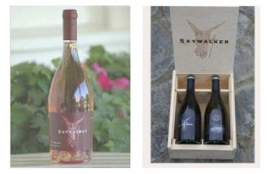 Skywalker Wine