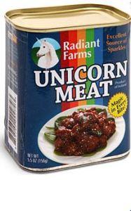 Unicorn Meat Spam