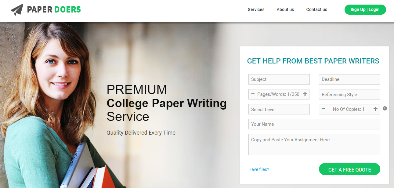 paperdoers-home-page