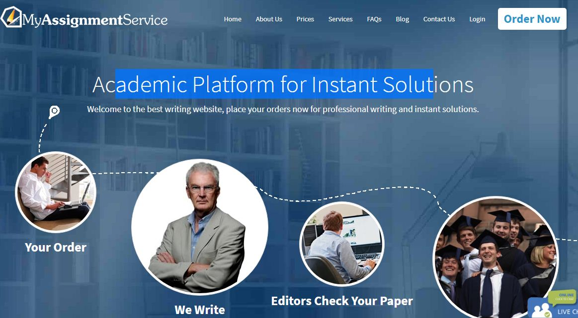 MyAssignmentService Review
