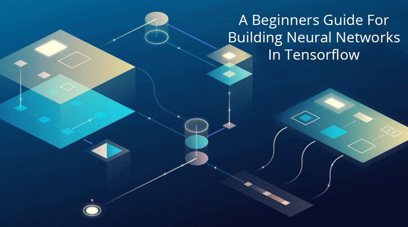 A Beginners Guide For Building Neural Networks In Tensorflow [Udemy]