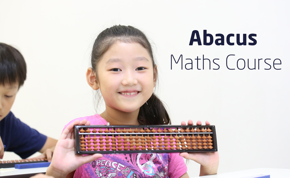 Abacus Maths Course [Udemy]