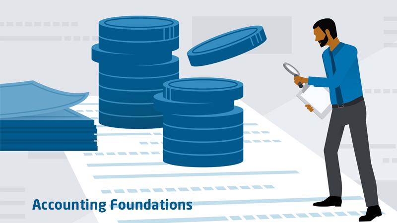 Accounting Foundations (LinkedIn)