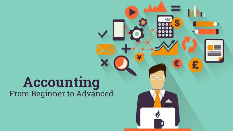 Accounting: From Beginner to Advanced (Udemy)