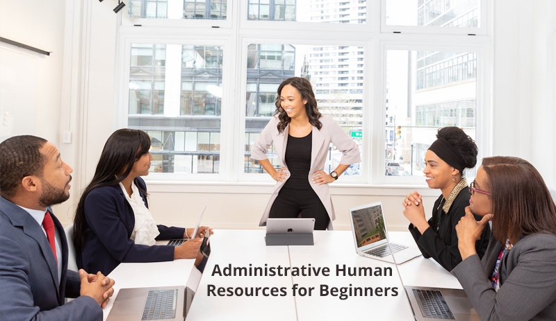 Administrative Human Resources (HR) for Beginners [Udemy]